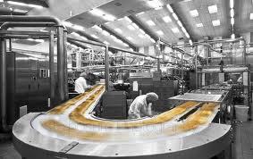 Niemcy praca na produkcji