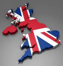 Praca Anglia