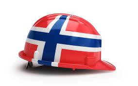 Norwegia praca fizyczna